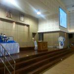 ภาพบรรยากาศอบรม ที่โรงเรียนจุฬาภรณราชวิทยาลัย เพชรบุรี