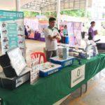 ภาพบรรยากาศงาน Thailand STEM Festival ๒๐๑๖