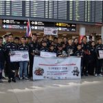 สุดยอด!เด็กไทยคว้าแชมป์หุ่นยนต์นานาชาติ 6 รางวัลการแข่งขันโอลิมปิกหุ่นยนต์โลก 2016